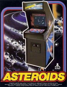 The vector Atari original!