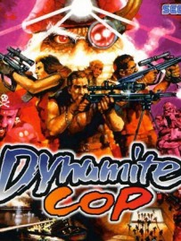 dynamitecop